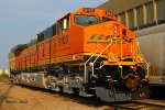 BNSF 5103 - GE C44-9W